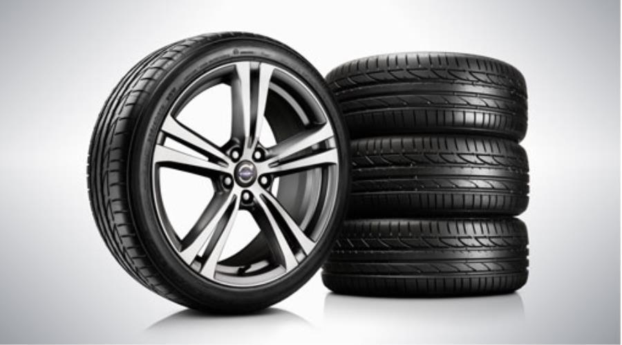 Shop 2016 Volvo S60 Genuine Safety Gt Wheel Accessories